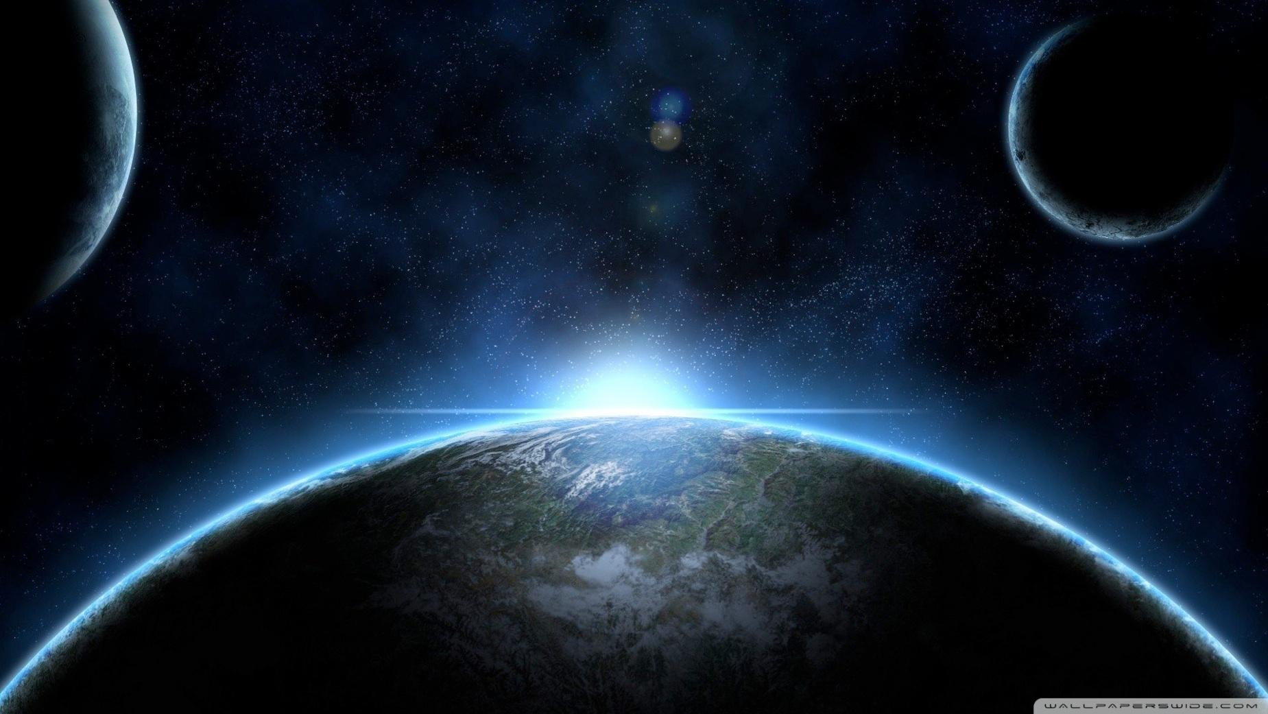 UFO Crashing Releases Orb - California